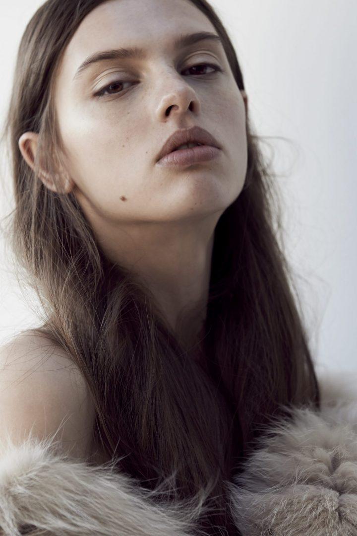 Alina Stankevich