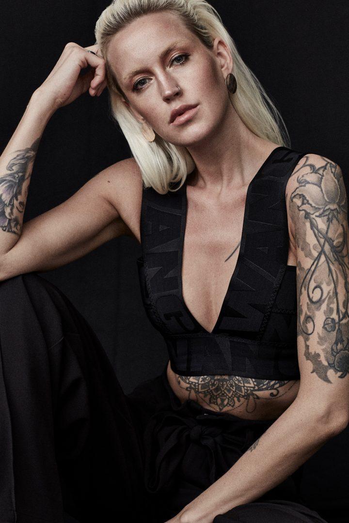 Emilia Johansen
