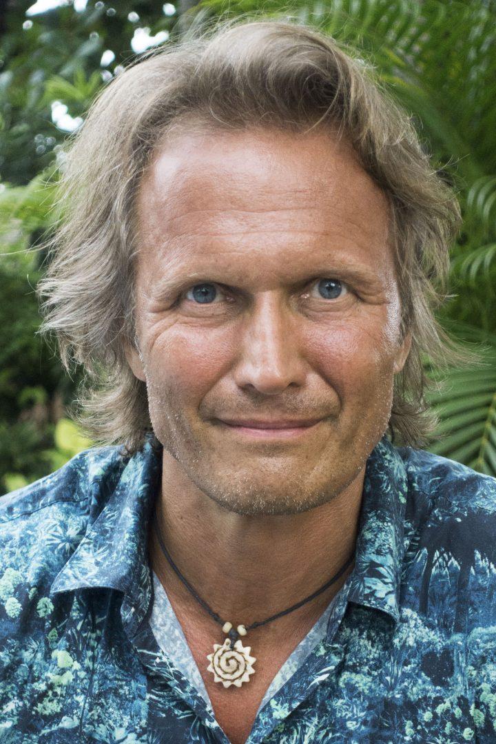 Jeppe Tuomainen