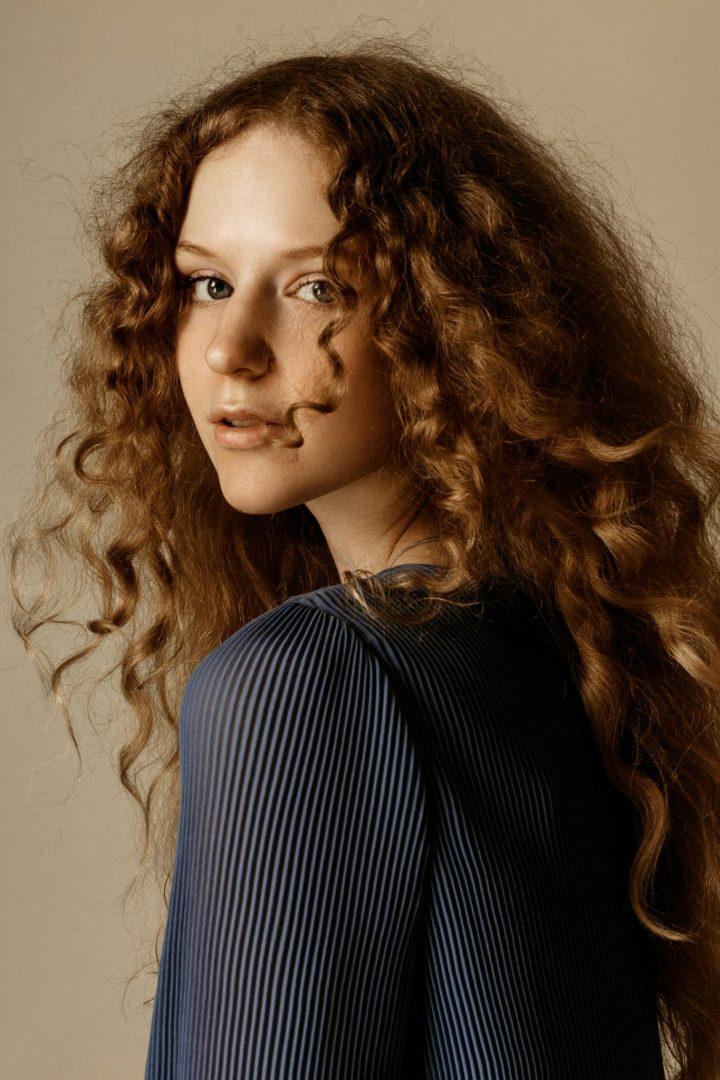 Olivia Warro